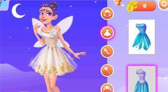 Tooth Fairy Lifestyle - online game | Mahee.com