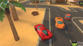 Parking Fury 3D: Beach City