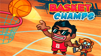 Basket Champs - Game | Mahee.com