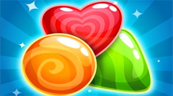 Cookie Crush Mania - Game | Mahee.com