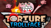 Torture the Trollface
