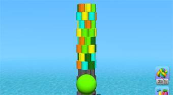 Tower Crash 3D | Mahee.es