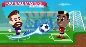 Football Masters Euro 2020 - Game | Mahee.com