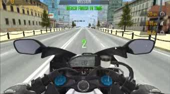 Moto Road Rash 3D - Game | Mahee.com