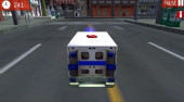 Publish Best Emergency Ambulance Rescue Drive Sim on your website