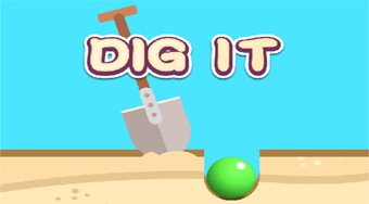 Dig It | Free online game | Mahee.com