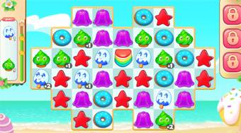 Candy Riddles: Free Match 3 Puzzle - online game | Mahee.com