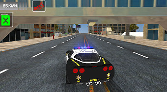 Police Drift Car Driving Stunt Game | Free online game | Mahee.com