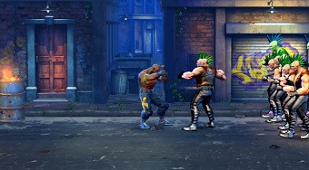 3D Kung Fu Fight - Game | Mahee.com