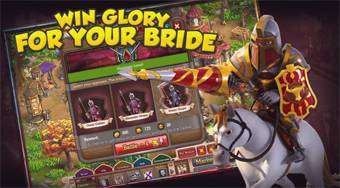 Knights and Brides - online game | Mahee.com