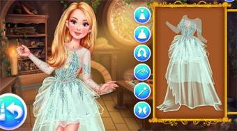 Princesses Enchanted Fairy Looks | Mahee.com
