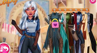 Warrior Princesses - Game | Mahee.com