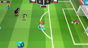 Toon Cup 2020 - online game | Mahee.com