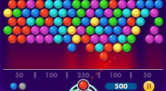 Bubble Shooter Free | Free online game | Mahee.com