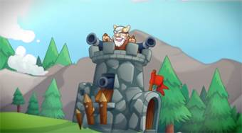Tower Crush - online game | Mahee.com