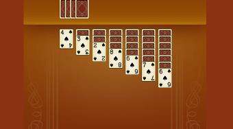 Spider Solitaire Inlogic