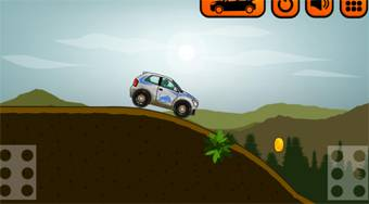 Offroad Racing 2D | Free online game | Mahee.com