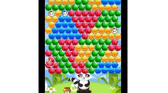 Bubble Shooter Raccoon - Game | Mahee.com