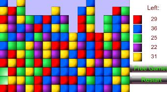 Blocks - online game | Mahee.com