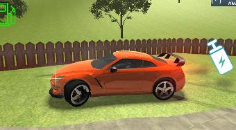 Extreme Car Driving Simulator - online game | Mahee.com