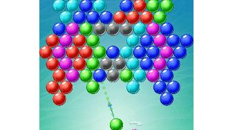 Bubble Shooter Pro - online game | Mahee.com
