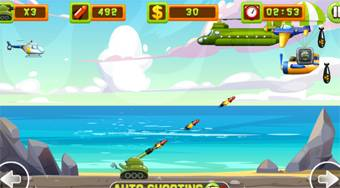 Enemy Aircrafts - Game | Mahee.com