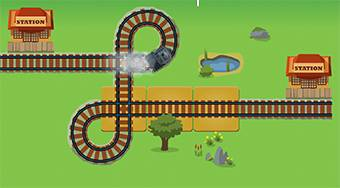 Gold Train FRVR - online game | Mahee.com