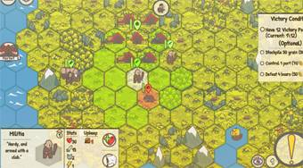 Settlers of Albion | Free online game | Mahee.com