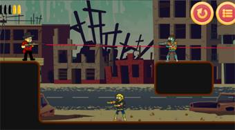 Mr Jack vs Zombies - Game | Mahee.com