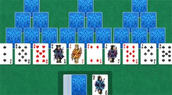 Microsoft Solitaire Connection
