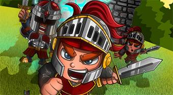 Vera Towers 2 | Free online game | Mahee.com