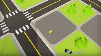 Police Chase Car - Game | Mahee.com
