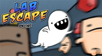 Lab Escape Online | Free online game | Mahee.com