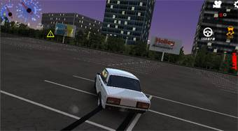 RealDrive | Free online game | Mahee.com