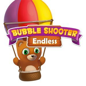 Bubble Shooter Endless - Mobile Game